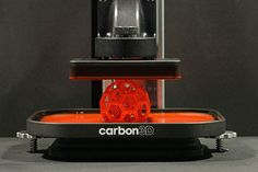 CLIP: The New Game-Changing Layerless 3D Printing Technology