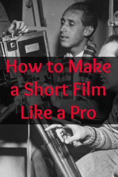 Learn how to make a short film like a pro with 7 critical tips and a FREE eBook! #screenwriting #shortfilms #writingtips-Watch Free Latest Movies Online on Moive365.to #FilmSchools #FilmmakingTipsandIdeas
