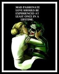 Mad Love Harley Quinn Quotes : harley, quinn, quotes