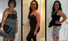 "This is Kinyatta's awesome Skinny Fiber results!! Order your Skinny Fiber from Bobbie here > http://www.bcoopersbc.com  Hello All! Here's my update. I have completed my 1st 90 Day Challenge, and I intend to complete a second 90 Day Challenge. I'll tell you right now, I didn't do any measuring or weighing - so I can't tell you about inches or number of pounds lost. What I can tell you is I was wearing a 12/13... in the ...""before"" picture and now I wear a size 8/10. I wear ""mediums"" instead…"