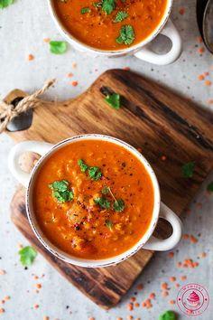 Ketogenic Recipes, Diet Recipes, Vegan Recipes, Cooking Recipes, Delicious Recipes, Vegan Gains, Best Soup Recipes, Good Food, Yummy Food