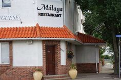 4. Malaga Restaurant - 511 Lalor Street, Hamilton
