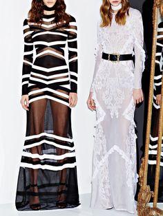"models-fashion111: ""Zuhair Murad Fall 2016 | PFW. """