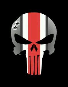 Scarlet & Grey Ohio State Buckeyes OSU Go Bucks!! Love Brutus O-H-I-O