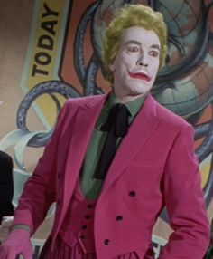cesar romero - 1960s tv show... then there was jack and heath