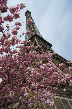 Can't wait to see Paris again some day...
