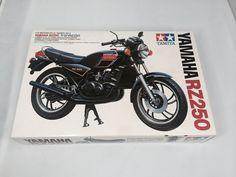 1 12 Tamiya Yamaha RZ250 Model Kit | eBay