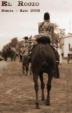 El Rocio Huelva