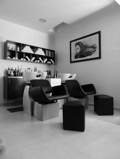 Salão Studio Mello