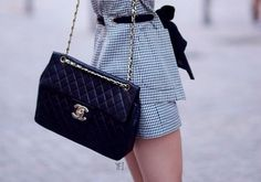 chanel baby chanel