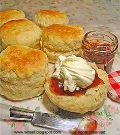 Baking scones - I though that seemed ridiculously easy as I have baked them many times but not until I have spoken to Mrs D who always baked...
