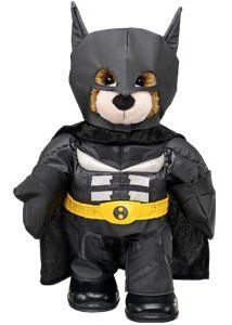 build-a-bear batman, i. for my daugther Tim Tam, Teddy Bear Clothes, Best Superhero, Build A Bear, Softies, Stuffed Animals, Plush Animals, Baby Boy, Batman