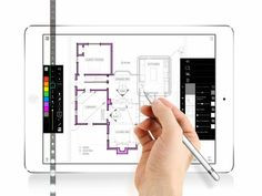 Capitalizing onthe emergenceof the touchscreen tablet and stylus as a drafting tool,Morpholiohas released the brand new, patent-pending ScalePen,...