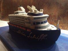 Mein Schiff.