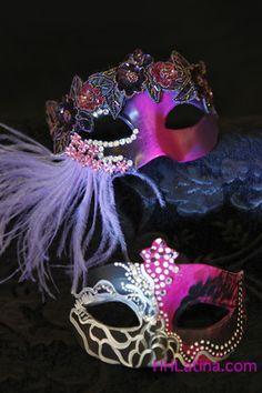 mardi gras themed quinceanera | Mardi Gras Masquerade Quinceanera Theme}
