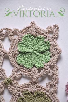 Crochet Motif, Crochet Patterns, Baby Steps, Crochet Earrings, My Love, Blog, Inspiration, Granny Squares, Products