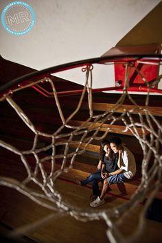 Love and Basketball (and Bubbles)   Maurice Ramirez Photo Blog