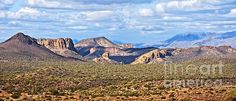 Lost Dutchman and Superstitions - photograph by Lee Craig.  #leecraig #fineartphotography #landscape