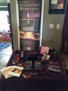 I do vendor shows!!! Contact me for info!!!  www.dianewarmerdam.com