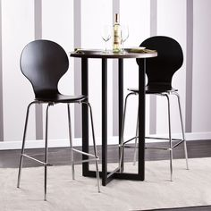 Danby Bistro Table Holly & Martin Bistro Tables Dining Tables Kitchen & Dining Furniture