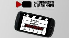 My Smartphone Video Class!