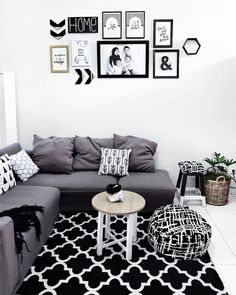 New Living Room Diy Projects Small Spaces 56 Ideas Small Living Rooms, Small Living Room Decor, Room Design, Rooms Home Decor, Room Interior, Apartment Living Room, Living Room Diy, Apartment Decor, Room Furniture Design
