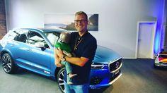 Sicherheit made in sweden. Ist der neue Volvo XC60 der perfekte Familienwagen?
