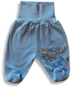 Polodupačky pre bábätká - Milk http://www.milinko-oblecenie.sk/kojenecke-oblecenie-2/polodupacky-pre-babuatka-milk--modre/