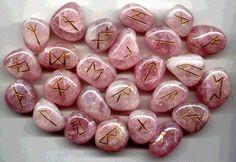 Runes...