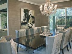 Luxury Dinig Room