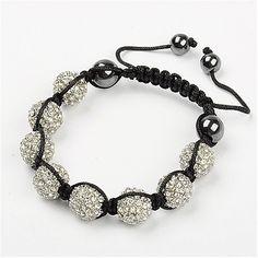 Fashion Bracelets(BJEW-N138-235) Beaded Animals, Disco Ball, Animal Jewelry, Fashion Bracelets, Beading, Jewelry Making, Silver, Bracelets, Room