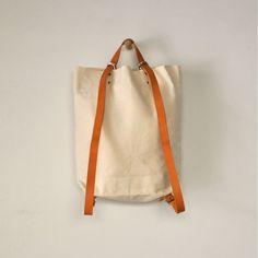 Tembea School Bag Size W30 H43 D13cm