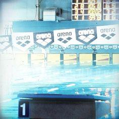 #swim