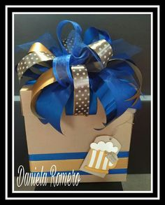 Wrapping Ideas, Gift Wrapping, Favour Boxes, Gift Bows, Food Gifts, Wraps, Presents, Packaging, Birthday