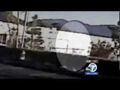 Paul Walker crash: moment of impact (New surveillance video) - YouTube