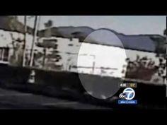 Paul Walker crash: moment of impact (New surveillance video) - YouTube