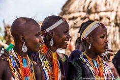 Ethiopia, Dutch, Day, Blog, Painting, Travel, Women, Viajes, Dutch People