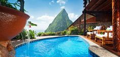 Looking for honeymoon ideas? Lounge in your own private plunge pool during a romantic getaway at one St Lucia Honeymoon, Honeymoon Night, Honeymoon Cruise, Romantic Honeymoon, Romantic Getaways, Honeymoon Planning, Honeymoon Ideas, St Lucia Resorts, St Lucia Hotels