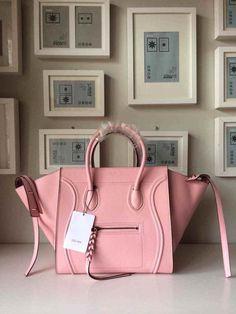 Ms Fashion Junkie - Celine Phantom Tote Original Smooth Calfskin Bag Fall 2014 Collection, Light Pink, $690.00 (http://www.mrsfashionjunkie.com/celine-phantom-tote-original-smooth-calfskin-bag-fall-2014-collection-light-pink/)