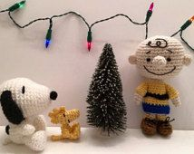 Amigurumi Patterns Snoopy : Snoopy inspired dog amigurumi pattern by amanda l. girão snoopy
