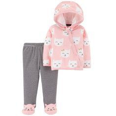 Need baby girl outfit sets? Get baby girl layette sets, baby girl clothes sets, newborn girl sets and more at buybuyBABY. Newborn clothing sets make great baby shower and new baby gifts. Baby Outfits, Outfits Niños, Toddler Girl Outfits, Baby & Toddler Clothing, Kids Outfits, Boy Clothing, Summer Outfits, Baby Girl Fashion, Toddler Fashion