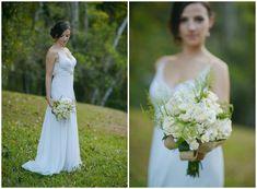 Casamento ao ar livre de Luana e Aureo - Inspire Blog {Foto: Cadeira Amarela Fotografia}