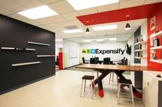 Expensify's San Francisco Offices