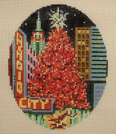 Rockefeller Center, DJ Designs, Annie & Company