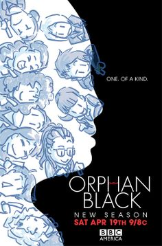 Ok this totally makes orphan black more adorable lol