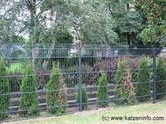 garten katzensicher plexiglas – Google-Suche Carports, Outdoor Cats, Cattery, Animals And Pets, Habitats, Fence, Castle, Outdoor Structures, Plants