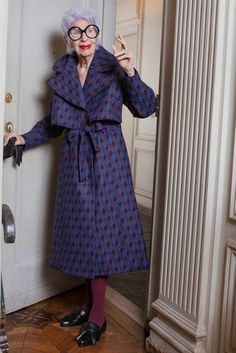 ADVANCED STYLE: Advanced Style x & Other Stories