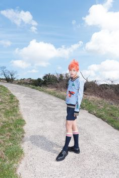 Young Forever Taehyung Concept Photos