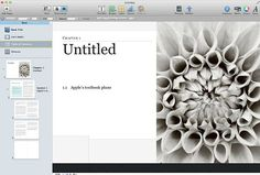 Hands on With iBooks Author