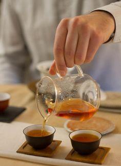A tea speakeasy? — The Tea Squirrel